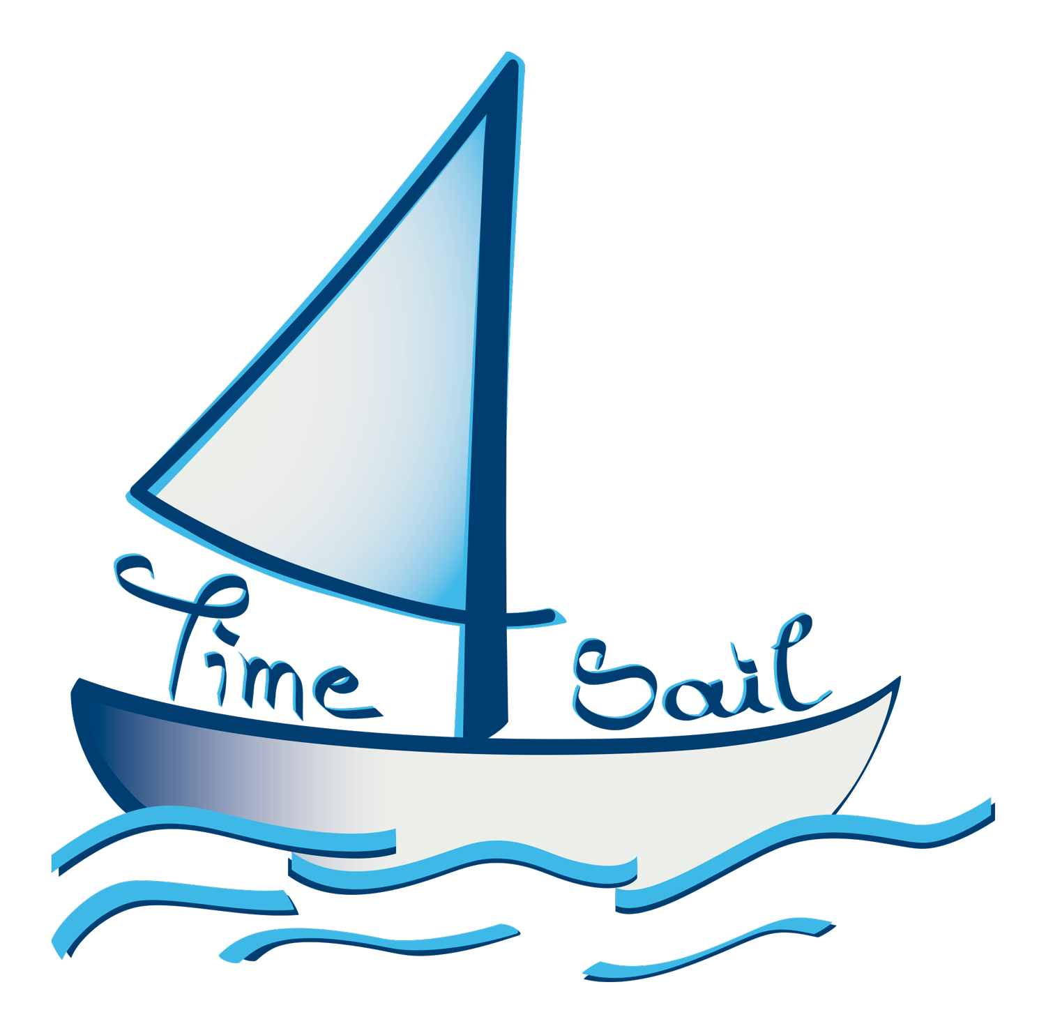 time4sail LOGO TRANSPARENT WEB - Segel Schnuppertörn